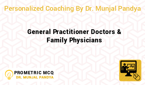Personalized Coaching By Dr. Munjal Pandya (20 Hours)