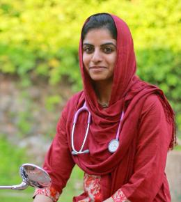 Dr. Nishma