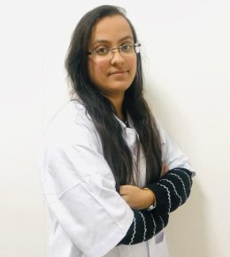 Dr. Aarti Motiani