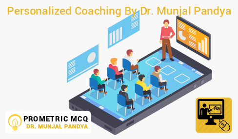 Personalized Coaching By Dr. Munjal Pandya (60 Hours)