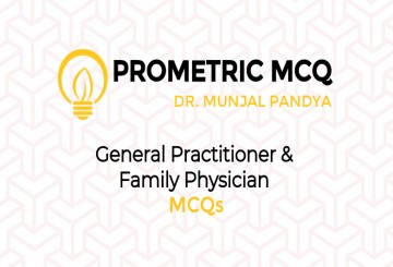 Prometric MCQ - 03 Months Subscription