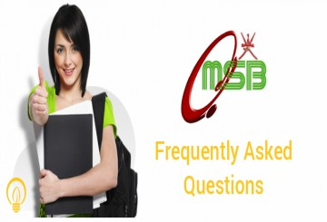 OMSB EXAMS (Frequently Asked Questions)