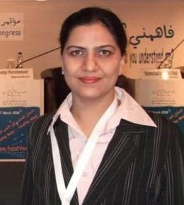 Dr. Maneesha S. Phadke