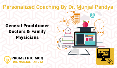 Personalized Coaching By Dr. Munjal Pandya (40 Hours)