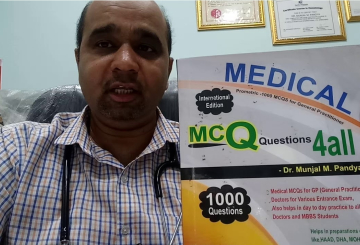 Guidance for Prometric 1000 mcq book