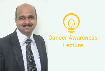 CANCER AWARENESS LECTURE
